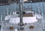 Conrad yacht for sale