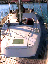 Mayflower Yacht For Sale In Cyprus